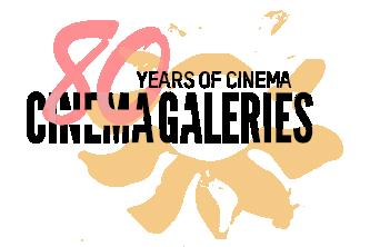 CINEMA GALERIES