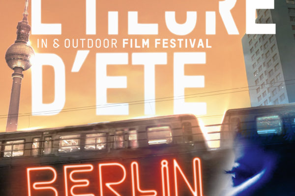 L'heure d'ete Film Festival