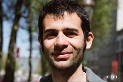 Nicolás Rincón Gille